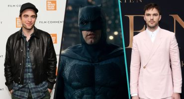 ¡Aún no! Nicholas Hoult podría protagonizar 'The Batman' y no Robert Pattinson