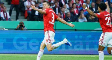 ¡El rey de copas! El envidiable dominio del Bayern Múnich en la DFB Pokal
