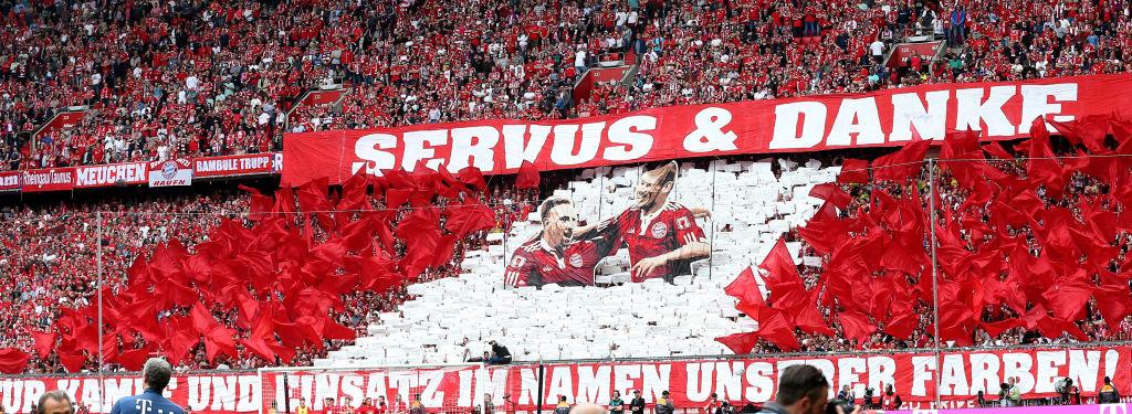 ¡Dominio Bávaro! Bayern Múnich obtiene séptimo título de la Bundesliga al hilo