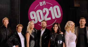 El nuevo trailer de BH-90210 está cargado de puuuura nostalgia