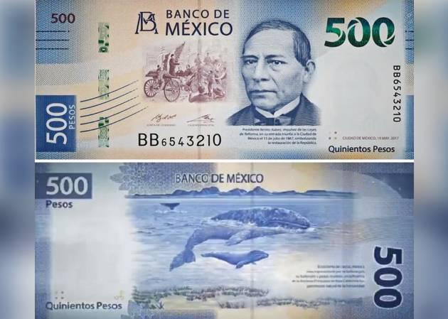 Los billetes más bonitos del mundo en el 2019