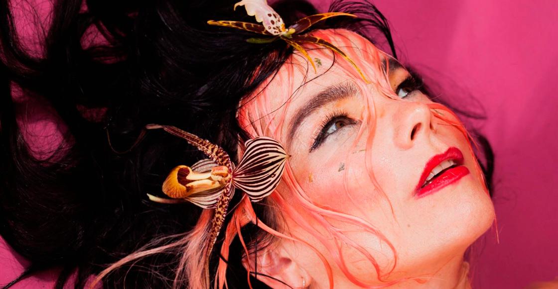 Björk regresa a México con