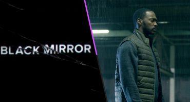 Checa la primera imagen de la quinta temporada de 'Black Mirror' de Netflix
