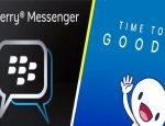 """Dicen que los clásicos nunca pasan de moda, pero cuando se trata de la marca líder en telefonía celular durante los primeros años del milenio, tristemente tenemos que despedirnos. BB compartió un comunicado donde acepta que, a pesar de los esfuerzos, su aplicación de comunicación instantánea, perdió la batalla contra WhatsApp, de tal manera que BlackBerry Messenger dejará de funcionar el 31 de mayo del 2019. Así que si los usuarios que siguen utilizando algún BlackBerry y lo cuidan como una joya o tienen la app instalada en su smartphone, deberán de buscar alguna aplicación alternativa, que les permita hacer lo mismo que BBMe ofrecía. Aunque con gran pesar, la compañía canadiense admitió que cada vez son menos personas las que se interesan en el servicio multiplataforma y evidentemente en sus dispositivos. De hecho, esta es la segunda vez que BB baja la guardia, en 2016 la firma informó que dejaría de fabricar celulares y aunque ese mismo año, la compañía fue absorbida por la tecnológica Emtec, con el propósito de rescatarla, en ese entonces hicieron algunas modificaciones y actualizaciones e incluso lanzaron Blackberry Messenger como una aplicación disponible en iOs y Android. Pero, no han podido aguantar el paso de la competencia, por lo que la caída de BBMe, anuncia inevitablemente un posible cierre de la marca. """"Hemos volcado nuestros corazones para hacer esto una realidad, y estamos orgullosos de lo que hemos construido hasta la fecha. Sin embargo, la industria de la tecnología es muy fluida y, a pesar de nuestros esfuerzos sustanciales, los usuarios se han trasladado a otras plataformas, mientras que los nuevos usuarios han demostrado ser difíciles de iniciar"""", dice el comunicado. Aunque todos esperaríamos que la compañía se reinventarla y renovara, al parecer este será el fin de una era. Blackberry despide su BBMe con gran melancolía y todo parece indicar que esta vez no tienen un plan B. """"Esperamos que atesoren muchos recuerdos del servicio Blackberry Messen"""