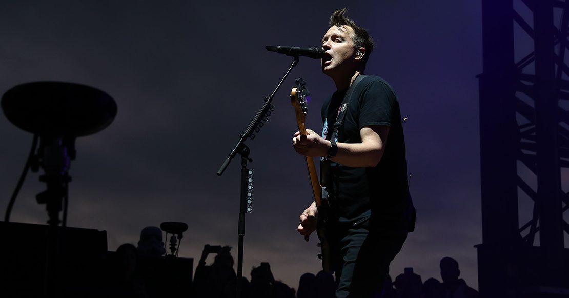 "¡Blink-182 está de vuelta con ""Blame It On My Youth""!"