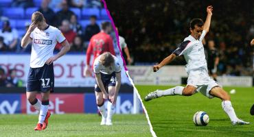 La pesadilla del Bolton: Descendió a Tercera División, castigado con 12 puntos y busca comprador