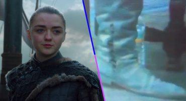 No más Starbucks: El último 'cameo' de 'Game of Thrones' fue el de una botella de agua