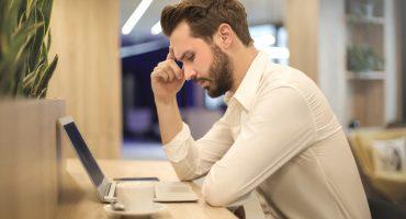 'Burnout': El desgaste por trabajo que ya es una enfermedad para la OMS 