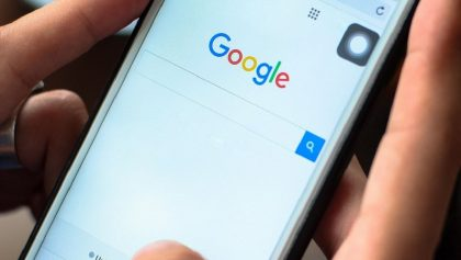 ¿Cómo puedes saber si alguien publica tu nombre en Google?