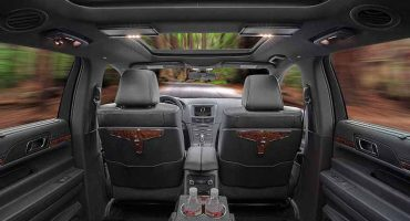 Científicamente, este es el asiento más inseguro de un coche 🚗