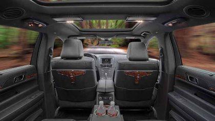 Cientificamente, este es el asiento más inseguro de un coche