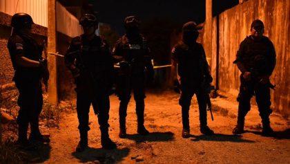 Detienen a 'El Lagarto', presunto responsable de la matanza de Minatitlán