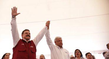 #OcuparLaPolítica: La politiquería de AMLO