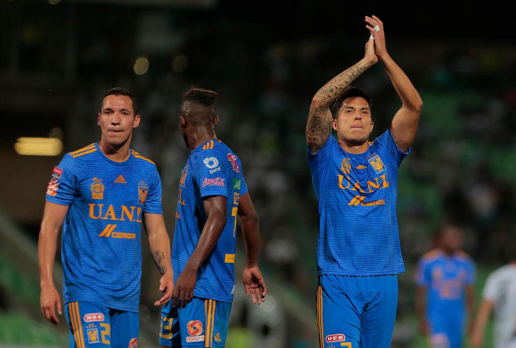 Salcedo le declara su amor a Chivas y pone en duda la Copa Oro