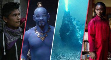 Estas son las películas que llegan a la cartelera de México en mayo