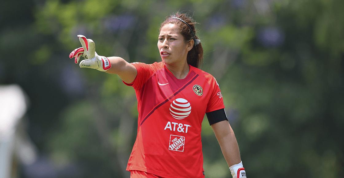 Cecilia Santiago irá al PSV femenil