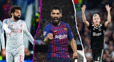 El golazo de Messi, el amuleto negro del Ajax y la injusticia al Liverpool: Reflexiones post Champions