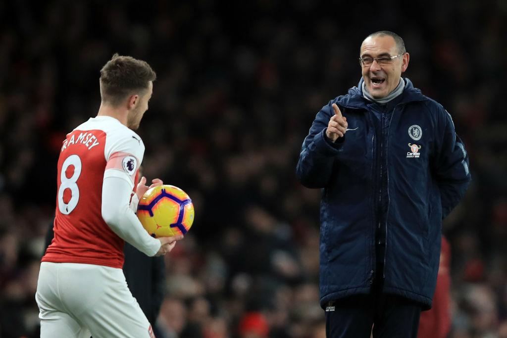 Arsenal y Chelsea devuelven entradas