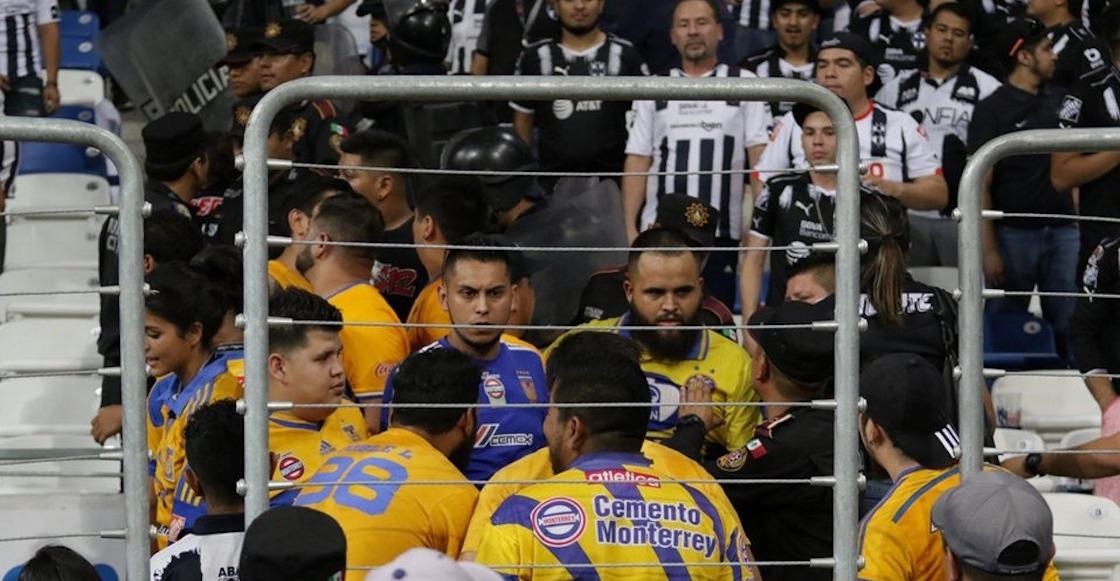 La violencia doméstica en Nuevo León aumenta cuando hay Clásico Regio