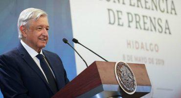 INAI ordena a Presidencia revelar pagos de publicidad oficial desde 2012 a la fecha