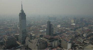 ¡OJO! Se suspenden las clases en CDMX y Zona Metropolitana por la contaminación