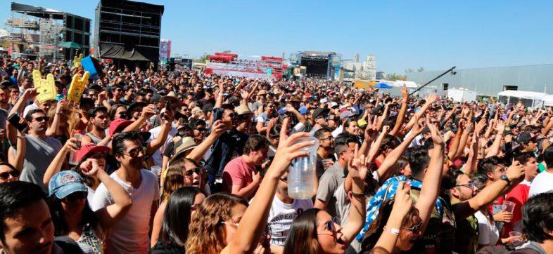 ¡Para que no te quedes con las ganas! ¡Mira el livestream de Corona Capital Guadalajara 2019!
