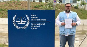 Denuncian en La Haya a Fox, Calderón y un exgobernador por crímenes de Estado en Oaxaca