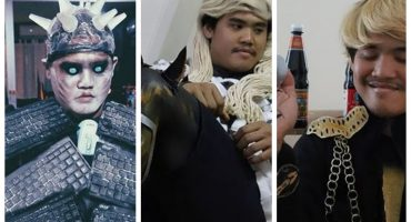 ¡Despidamos 'Game of Thrones' con estas joyas de cosplay improvisado!