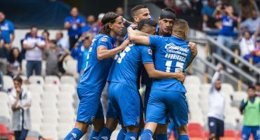 América o Pachuca: Los posibles rivales de Cruz Azul tras el empate ante Morelia
