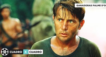 CuadroXCuadro: 'Apocalypse Now', la película por la que Coppola amenazó con suicidarse