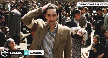 CuadroXCuadro: 'El pianista', la expresión del sadismo y amor humano