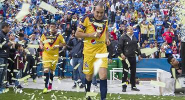 El Estadio Azul volverá a abrir las puertas al futbol… y a Cuauhtémoc Blanco