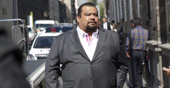 Cuauhtémoc Gutiérrez busca cerrar investigación en su contra por red de prostitucion