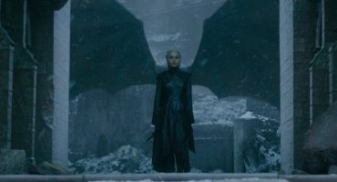 ¿Sorpresa? La profecía de 'Game of Thrones' que nos advirtió el final de Daenerys Targaryen