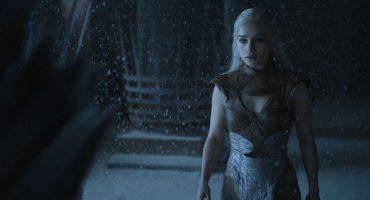 La visión de Daenerys de la segunda temporada que revela el final de 'Game of Thrones'