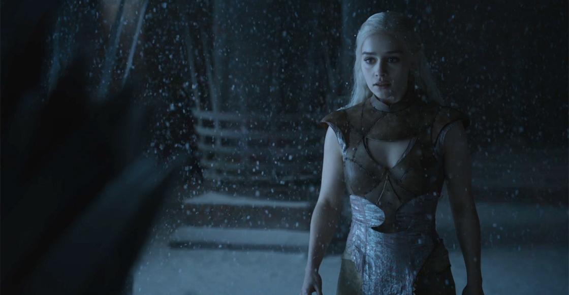 La revelación de Daenerys que se puede hacer realidad en el episodio final de 'Game oF Thrones'