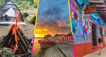 Vuelve a enamorarte de México: estos son los pueblitos IMPERDIBLES para visitar en verano
