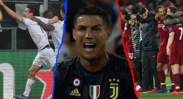 Los 24 momentos que han hecho de esta Champions League la mejor de la historia