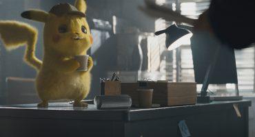 ¡Pika, pika! Lánzate a ver 'Detective Pikachu' en la función antes de su estreno