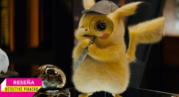 'Detective Pikachu' es una película para fans y otra para el público general