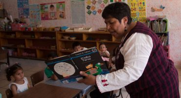 A propósito del Día del Maestro, ¿cuánto gana un profesor en México?