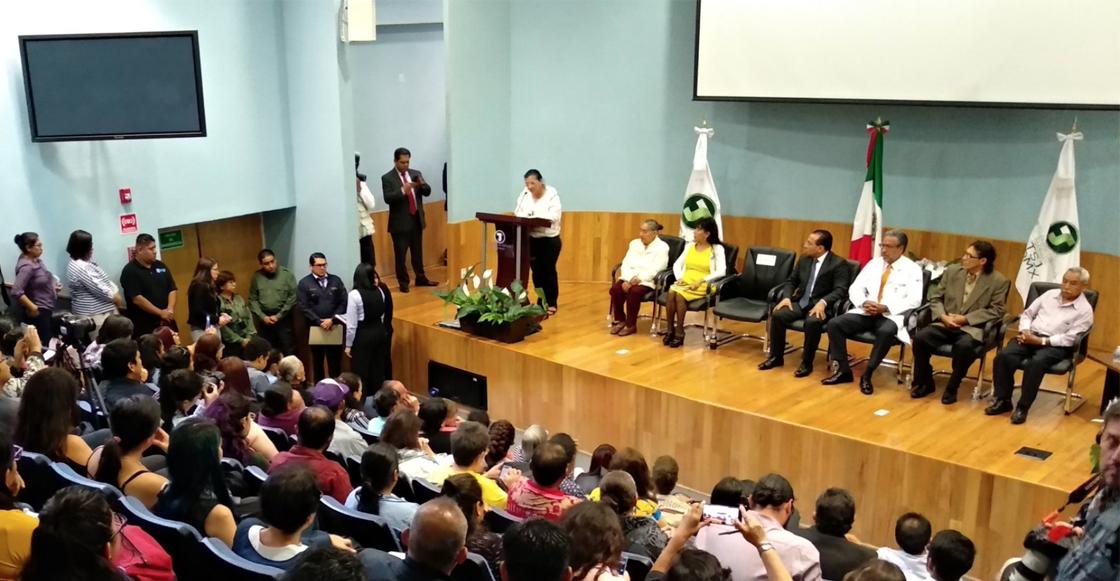 Instituto de Ciencias Forenses ofrece disculpa pública a familia de Lesvy Berlín Rivera Osorio