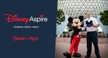 Pa' que manden su CV: ¡Disney le pagará la universidad a sus empleados!