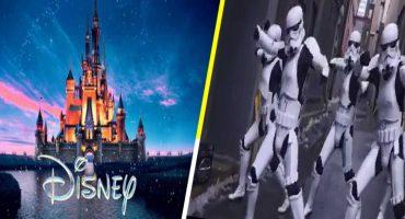 Disney quiere reclutarte como Stormtrooper