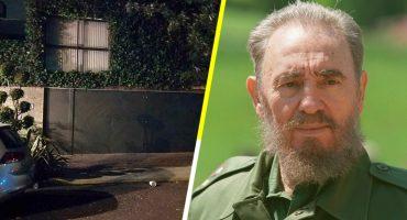 Confirman la muerte de la sobrina de Fidel Castro en Coyoacán, CDMX