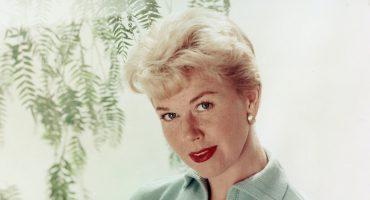 Doris Day, musa de Hitchcock, murió a los 97 años