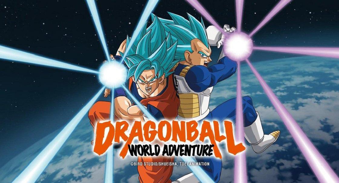 Dragon Ball World Adventure llegará a México