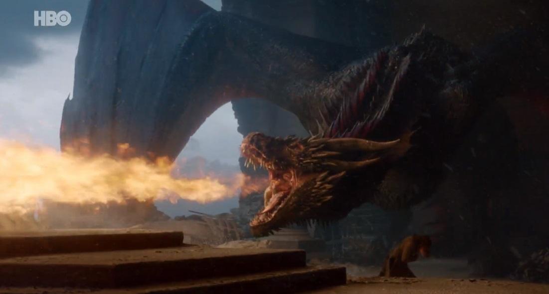 ¡Muchos sentimientos encontrados! 9 puntos del capítulo final de Game of Thrones