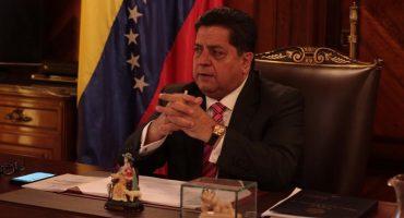Gobierno de Maduro detiene a Édgar Zambrano, vicepresidente de la Asamblea Nacional