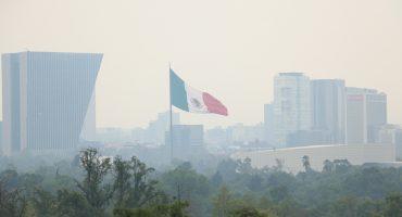 ¿Qué efectos tiene la mala calidad del aire en tu salud?